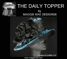 The Daily Topper by MAGGIE MAE DESIGNS®