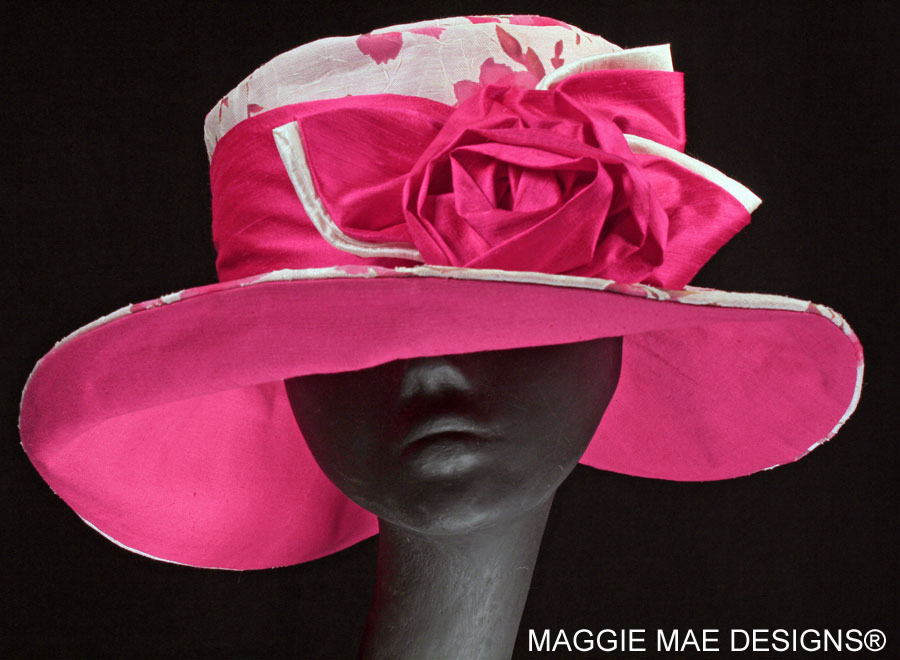 ladies' dress hats