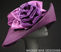 Annabelle Lee Der180-001 Derby hat