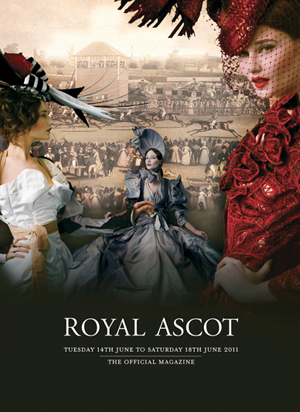 2012 Royal Ascot Magazine