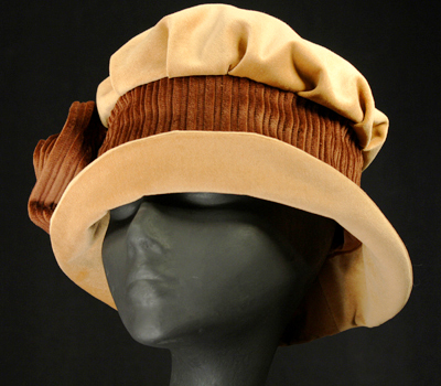 fall winter casual hats for women