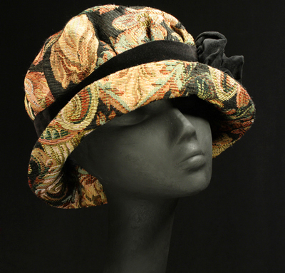 tapestry hats