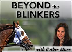 Beyond the Blinkers, Esther Marr