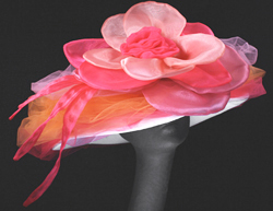 Candy Der149-001 Derby hat image
