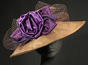 hats for Breeders' Cup races