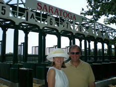 Hats for Saratoga - Custom Sallita