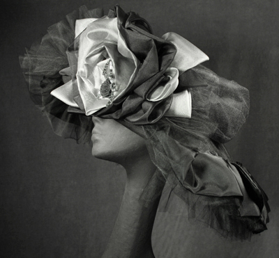 ladies' fine millinery