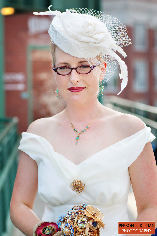 Couture Millinery at MAGGIE MAE DESIGNS