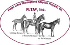 Finger Lakes Thoroughbred Adoption Program