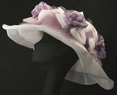 Couture Bridal Millinery MAGGIE MAE DESIGNS