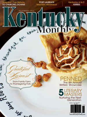 Kentucky Monthly Magazine