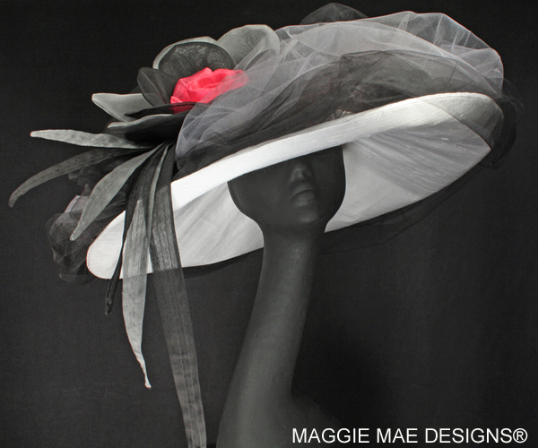 Kim Der174-001 Kentucky Derby hat