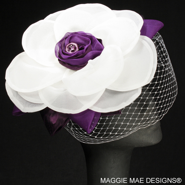 fascinators for horse racing events
