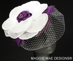 ladies' custom fascinators