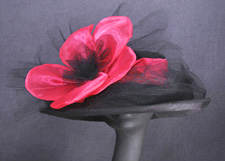 fancy hats for Royal Ascot