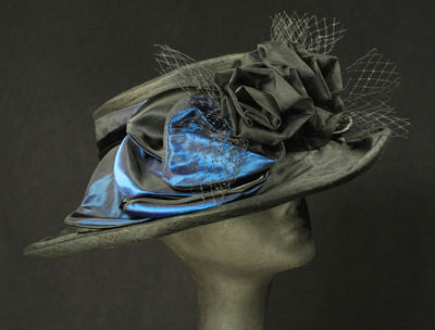 hats for World Equestrian Games