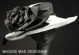 Wide brim Derby hats