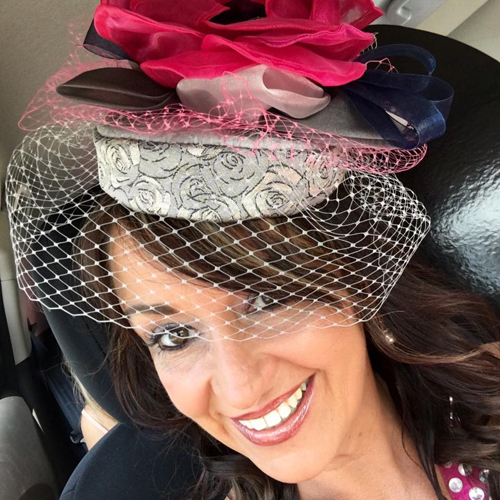 Derby 2016 hats