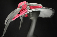 Derby hat image