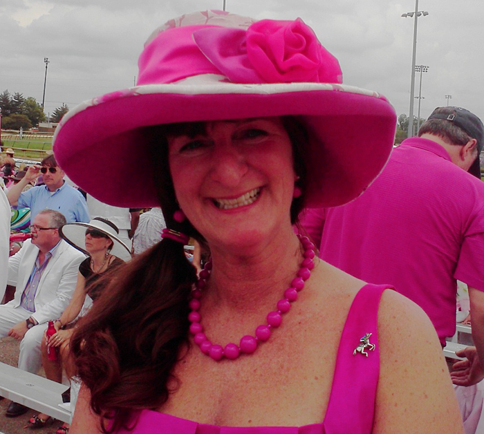Kentucky Oaks 2012