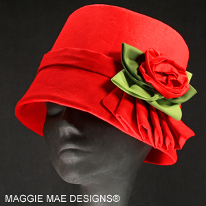 Spring summer women's hats