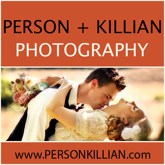 Person and Killian Photography