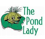 The Pond Lady
