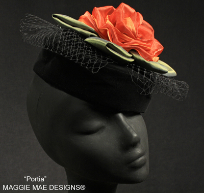 fascinators for the holidays