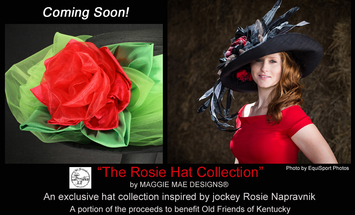 The Rosie Hat Collection