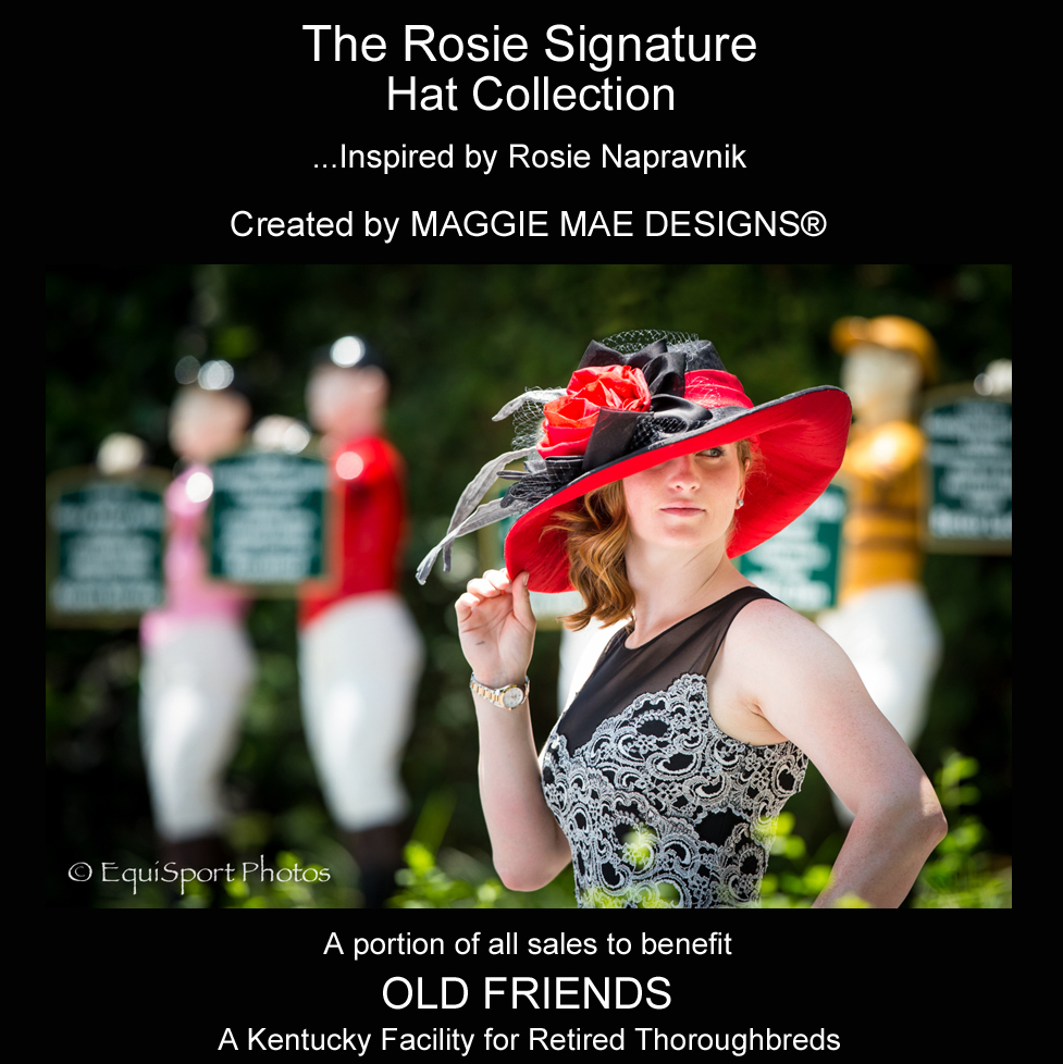 The Rosie Signature Hat Collection