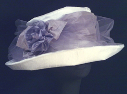 Derby and wedding hats
