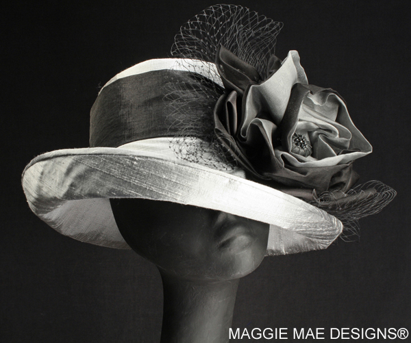 fancy hats for tea, weddings and equine sporting events