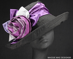 Silk Hats for the Derby