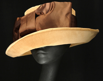 ladies' casual fall winter hats