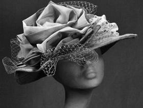 hats for carriage driving events