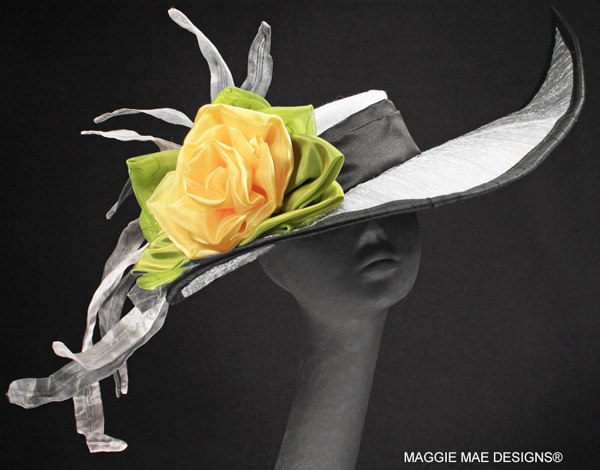 couture millinery