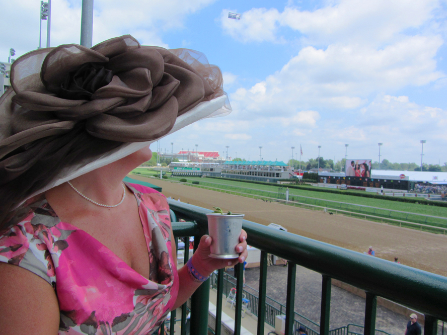 Kentucky Derby 2012