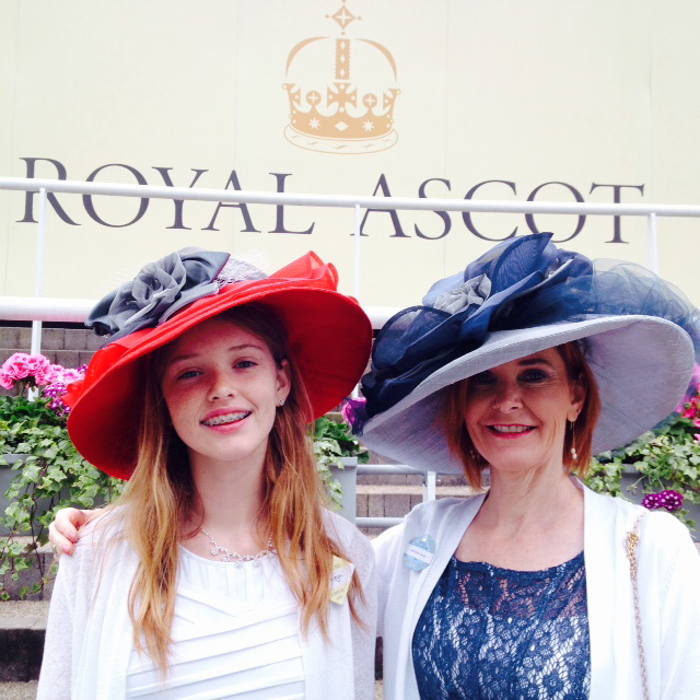 Royal Ascot 2015 hats