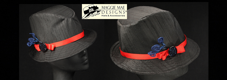MAGGIE MAE DESIGNS® Custom Hats for Women and Men -  image