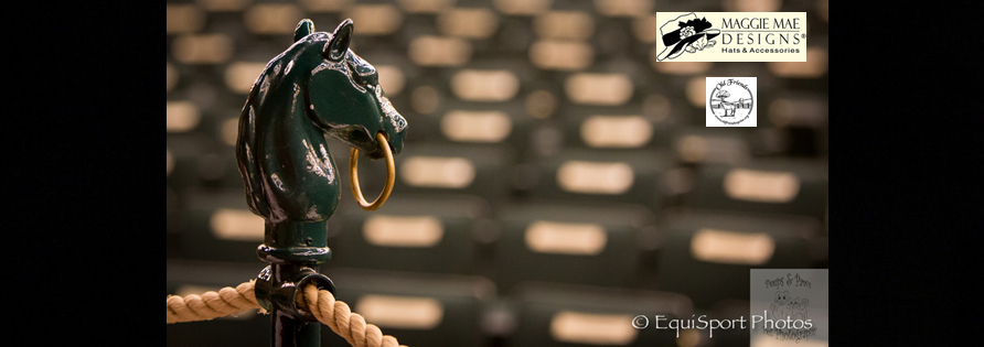 About Keeneland - Photo by EquiSport Photos - Rosie Signature Hat Collection
