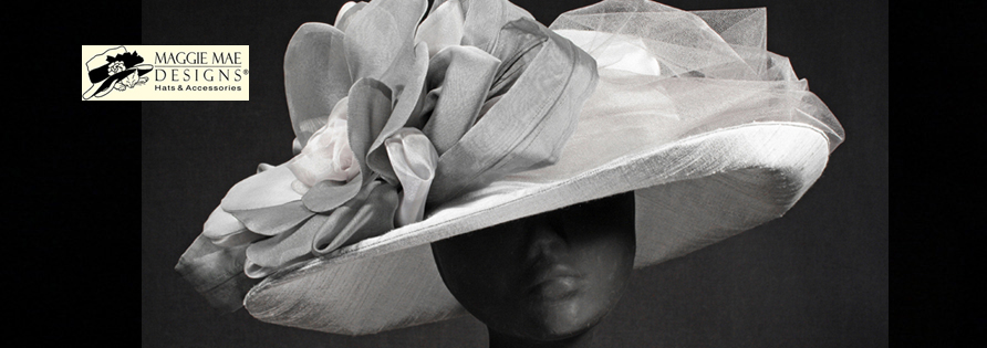 Mother of the Bride/Groom Hats at MAGGIE MAE DESIGNS® - image