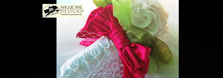 Wedding Bouquets by MAGGIE MAE DESIGNS®