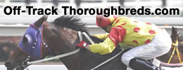 Offtrackthoroughbreds blog by Susan Salk
